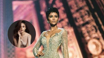 Từ câu chuyện H'Hen Niê lọt top 5 Miss Universe: 'Ai đi thi nhớ đến tìm cô Mâu Thủy!'
