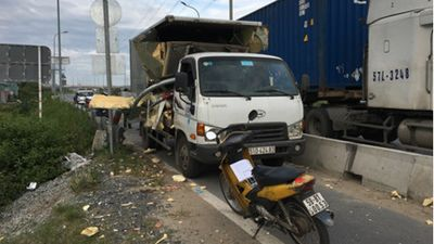 Tin tức tai nạn giao thông mới nhất hôm nay 17/12/2018