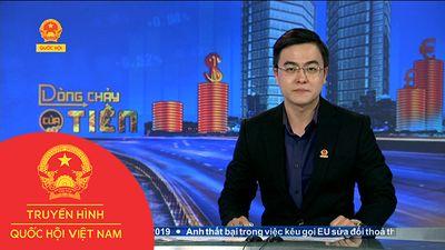 BẢN TIN DÒNG CHẢY CỦA TIỀN CHIỀU NGÀY 14/12/2018