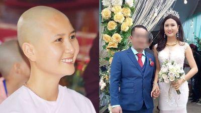 2 tháng sau đi tu, Nguyễn Thị Hà - người đẹp Hoa hậu Việt Nam bỗng cưới đại gia