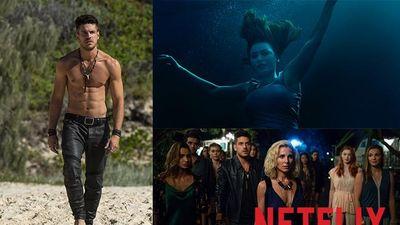 'Tidelands' - Phim mới lên sóng của Netflix: Sát nhân, bí ẩn hay nàng tiên cá?