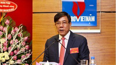 Khởi tố, bắt giam nguyên Tổng giám đốc Tổng Công ty Thăm dò Khai thác Dầu khí PVEP