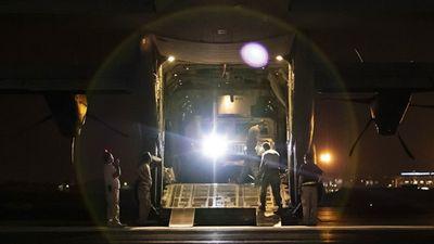 Mỹ đưa thêm quân tới Djibouti, Trung Quốc có chột dạ?