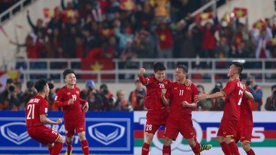 Tạm quên vô địch AFF để cùng tuyển Việt Nam hướng tới giải Asian Cup 2019