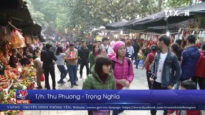 15.000 tỷ đồng đầu tư vào chùa Hương