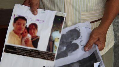 Người thân nạn nhân vay tiền tín dụng đen bị 'khủng bố' thế nào?