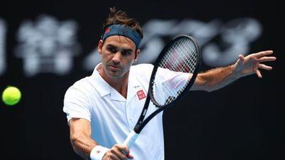Highlights vòng 2 Australian Open: Roger Federer vs Daniel Evans