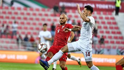 Highlights Asian Cup 2019: Kyrgyzstan 3-1 Philippines