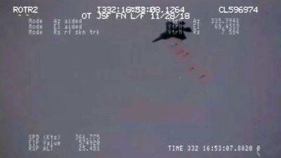 Đòn hiểm giúp F-35 diệt đồng thời 5 mục tiêu