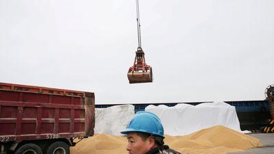 Thương mại Trung Quốc ảm đạm, ảnh hưởng kinh tế toàn cầu