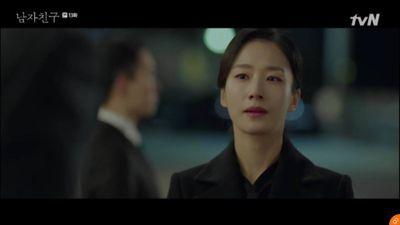 'Encounter' tập 13: Song Hye Kyo bị mẹ bạn trai ép buộc chia tay
