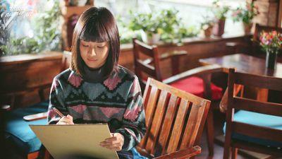 Quyết rũ bỏ hình tượng dễ thương, Hoàng Yến Chibi vượt khó khăn đóng vai cô gái câm trong phim kinh dị 'Thiên Linh Cái'