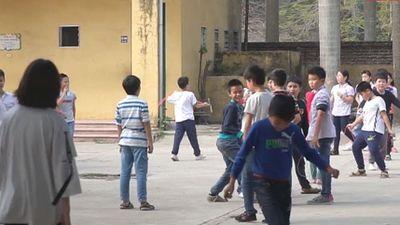 Thực hư thông tin trẻ bị bắt cóc trước cổng trường ở Đông Anh, Hà Nội