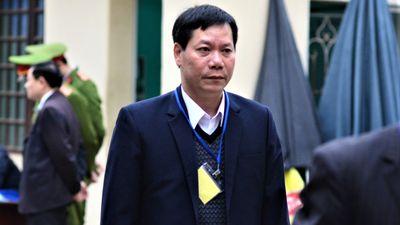 Bị cáo Dương dọa kiện Sở Nội vụ tỉnh Hòa Bình