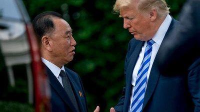 Cựu trùm tình báo Triều Tiên lại lên đường sang Mỹ gặp TT Trump