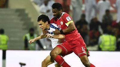 Turkmenistan bất ngờ gỡ hòa 1-1 Oman, tuyển Việt Nam được hưởng lợi