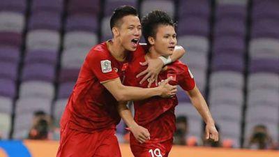 'Song Hải' đá phạt giúp Việt Nam thắng thuyết phục Yemen 2-0