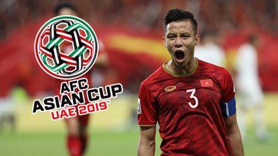 Đội tuyển Việt Nam cần gì để đi tiếp tại Asian Cup 2019?