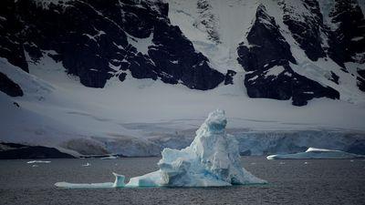 Băng tan nhanh tại Nam Cực, các đô thị lớn ven biển sẽ lâm nguy