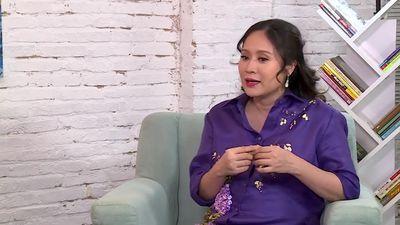 Diễn viên Thanh Thúy: 'Tôi muốn con mình học thêm nhiều môn nữa'
