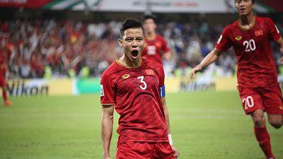 Kịch bản đưa tuyển Việt Nam vào vòng 1/8 Asian Cup 2019