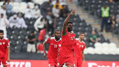 Oman thắng Turkmenistan 3-1 đẩy ĐT Việt Nam vào nguy cơ bị loại