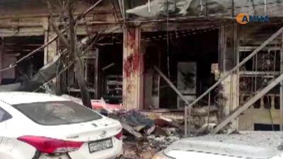 Khả năng Tổng thống Trump đổi ý rút quân khỏi Syria sau vụ IS tấn công Manbij