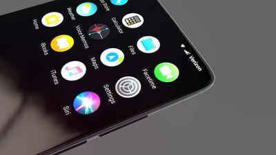 iPhone với thiết kế trượt sẽ trông như thế nào?