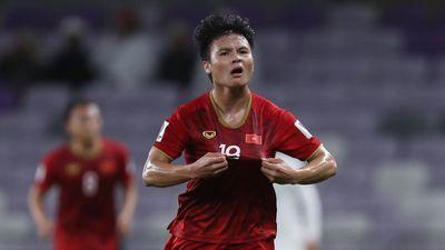 Dư âm ĐT Việt Nam 2-0 ĐT Yemen: 'Cầu vồng hy vọng' ở Al Ain