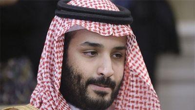 Mẹ và em trai Thái tử Saudi Arabia bị quản thúc tại gia?