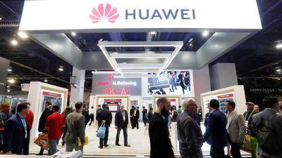Mỹ mở cuộc điều tra hình sự nhằm vào Huawei