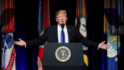 Phòng thủ từ không gian là điểm nhấn mới của Tổng thống Trump?
