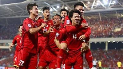 Người Thái nhận xét bất ngờ khi tuyển Việt Nam giành vé vào vòng 1/8