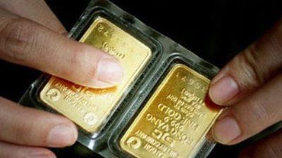 Lai Châu: Chủ tiệm vàng bị khách đánh tráo tài sản trong tích tắc