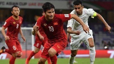 BLV Quang Tùng nhận định Việt Nam có thể đánh bại Jordan với một lợi thế