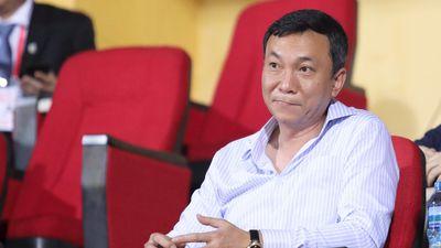 Phó Chủ tịch VFF khẳng định đội tuyển Việt Nam không hề may mắn