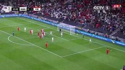 Quang Hải đang đứng trong top 3 Bàn thắng đẹp nhất vòng bảng Asian Cup