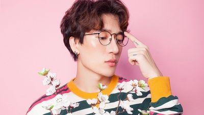 Nhạc sĩ trẻ Châu Đăng Khoa bị kiện vì đạo thơ để sáng tác bài 'Người lạ ơi'