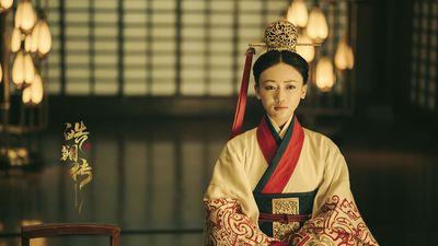 Diễn xuất 'Hạo Lan truyện': Cái bóng của 'Diên Hi công lược' quá lớn, xuất hiện ác nữ cay độc hơn Cao Quý phi