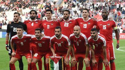 Asian Cup 2019: Những con số nói lên sức mạnh của ĐT Jordan