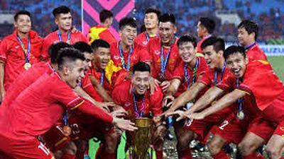 'Tuyển Việt Nam sẽ chiến thắng Jordan trong 90 phút'