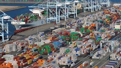 Giải bài toán xung đột thương mại Mỹ - Trung