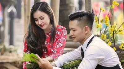 'Bà Tưng' tái xuất bất ngờ trong MV tiền tỷ của Đức Tuấn