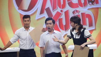'Thánh chửi' Minh Dự song kiếm hợp bích cùng Hari Won hát tiếng Thái như 'nuốt đĩa'