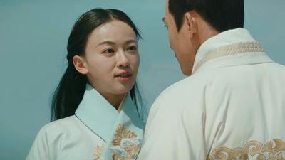 'Hạo Lan truyện' tập 2: Hạo Lan gặp gỡ Doanh Dị Nhân trong chiều mưa, mối lương duyên bắt đầu từ đây?