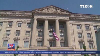 Tổng thống Mỹ đề xuất đưa chính phủ hoạt động trở lại