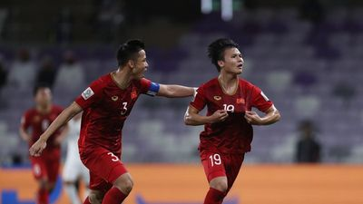 Quang Hải lọt top 3 bàn thắng đẹp nhất vòng bảng Asian Cup 2019