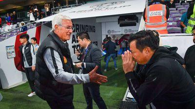 Tương lai của HLV Thái Lan chưa chắc chắn sau trận thua Trung Quốc