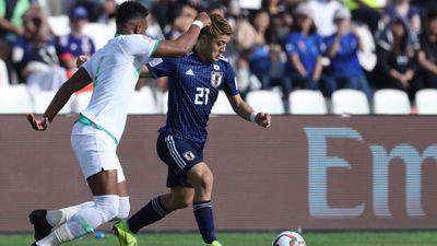Đội hình Nhật Bản có giá trị gấp hơn 260 lần tuyển Việt Nam