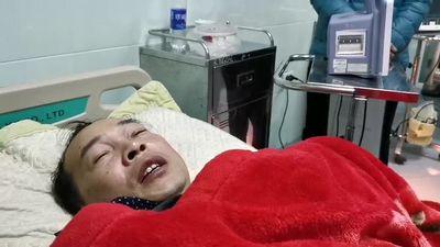 Bệnh nhân kể vụ xe tải đâm vào đoàn người khiến 8 nạn nhân tử vong